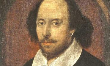 Searching for the real Shakespeare