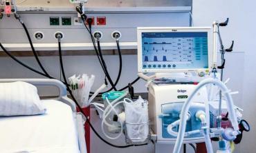 The race for ventilators