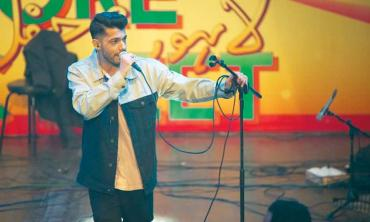 Shamoon Ismail drops 'Rok(Le)'