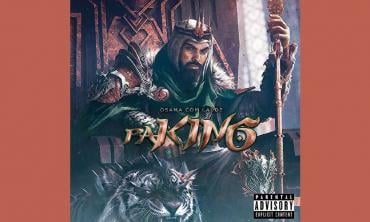 Osama Com Laude releases third single  from paKING EP