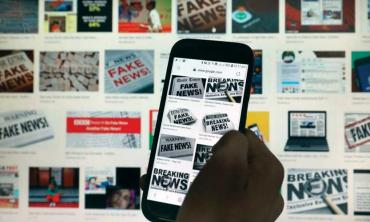 The fake news epidemic