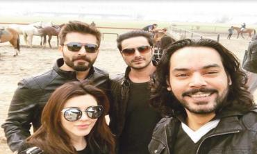 Will The Legend of Maula Jatt and Tich Button come to cinemas, ever?