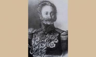 Abu Tabela – Peshawar's forgotten general