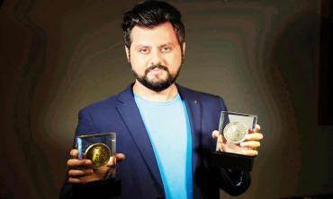 Shehzad Hameed sweeps NYFF 2020