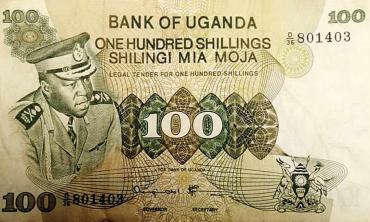 Exodus from Uganda