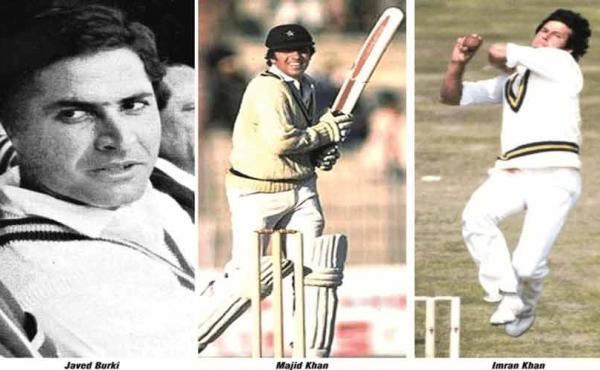 Cricketing Dynasties: The twenty two families of Pakistan Test cricket — Part 1