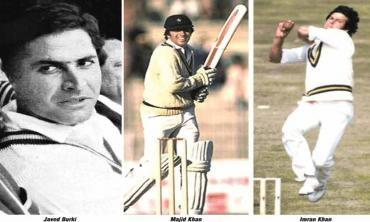 Cricketing Dynasties: The twenty two families of Pakistan Test cricket — Part 1