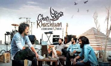 ESharp to drop new album and film;  Karakoram impress with 'Fanaa'.