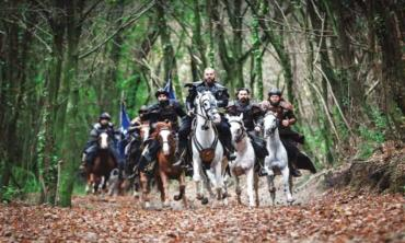 The rise of Dirilis: Ertugrul