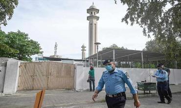 Policing lockdowns