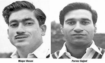 The Twenty Two Families of Pakistan Test Cricket – Part III