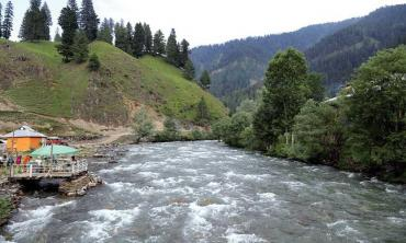Are AJK and GB ready for tourism?