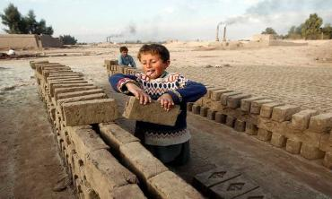 Child labour and social protection
