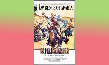 Lawrence of Arabia in Lahore
