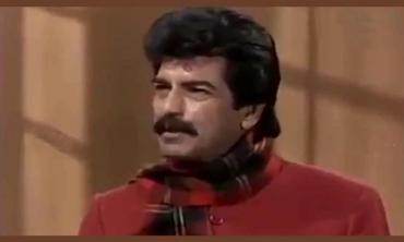 Veteran actor passes away