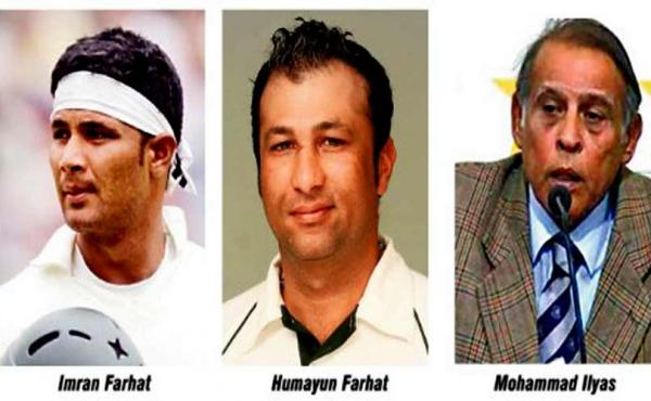 Cricketing Dynasties: The Twenty Two Families of Pakistan Test Cricket – Part 6