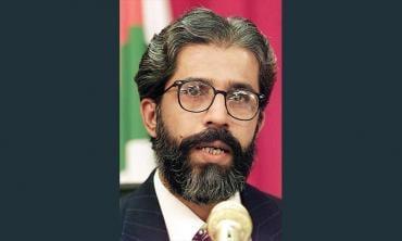 Chota Bhai's ghost haunts Karachi's politics