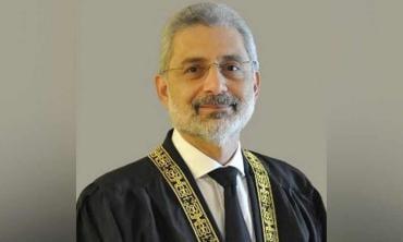 Judging judges