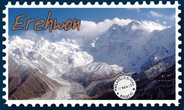 A trek to Passu Glacier