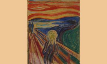 'The Scream'