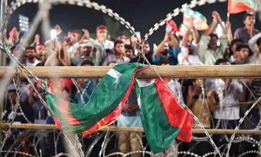 The dilemma that is PTI