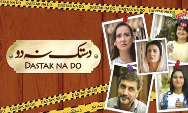 Dastak Na Do knocks at people not taking social distancing seriously enough