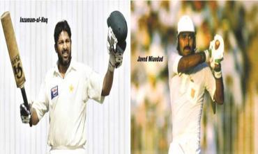 Cricketing Dynasties: The Twenty Two Families of Pakistan Test Cricket – Part 7