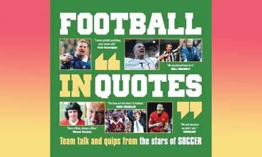 Football in Quotes