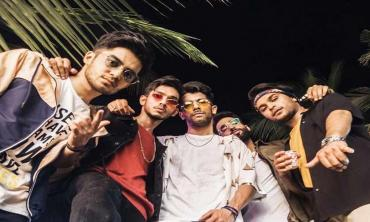 Azim Azhar joins forces with Shamoon Ismail, Young Stunners and others for a mammoth collaboration; Ali Suhail dishes on his upcoming fifth studio album; Talal Qureshi and Natasha Noorani unveil new song