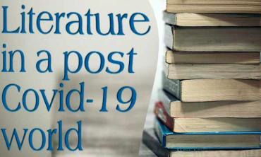 Literature in a post Covid-19 world