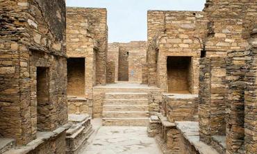 The (un)claimed Gandhara