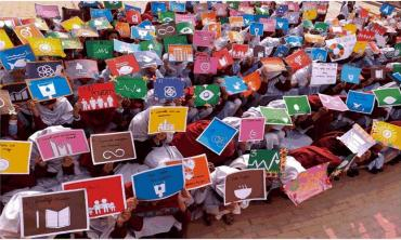 Is sustainable development too ambitious a goal?