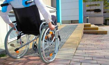 Caring for persons with disabilities