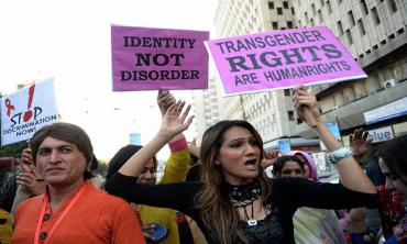 Protecting the transgender youth