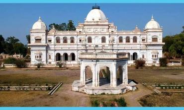 Retracing Bahawalpur's glorious past