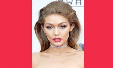 Makeup trend alert