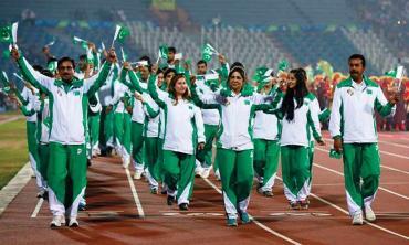 An ideal model to develop sports in Pakistan