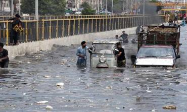 Karachi: how to  prepare for rains