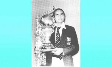 Regaining Momentum:  Pakistan Hockey 1975-1979