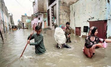 Getting a grip on Karachi