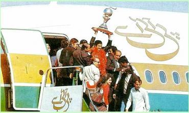 Titles galore: Pakistan Hockey 1980-1984