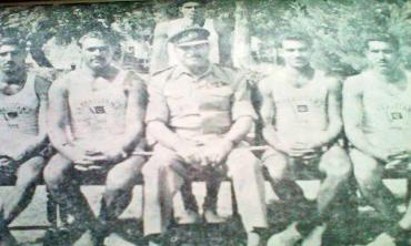 The Golden Age of Pakistani Athletics: The 50s and the 60s