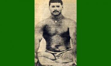 The Great Gama Pahelwan