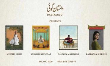 Dastaangoi nights