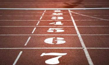 Biomechanics of sprinting