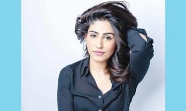 Introducing Naeema Butt