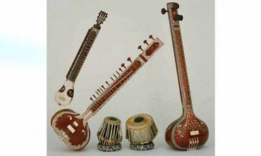 The Nawab of music