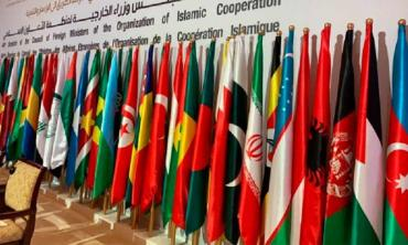Arab countries and the Muslim world