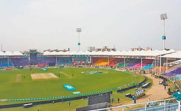 National Stadium Karachi – the fortress of Pakistan cricket