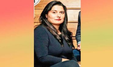 NEWS OF THE WEEK! Sharmeen Obaid-Chinoy to co-direct  Ms. Marvel series